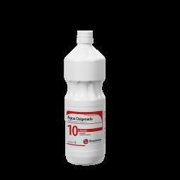 Agua Oxigenada 10 Volumes