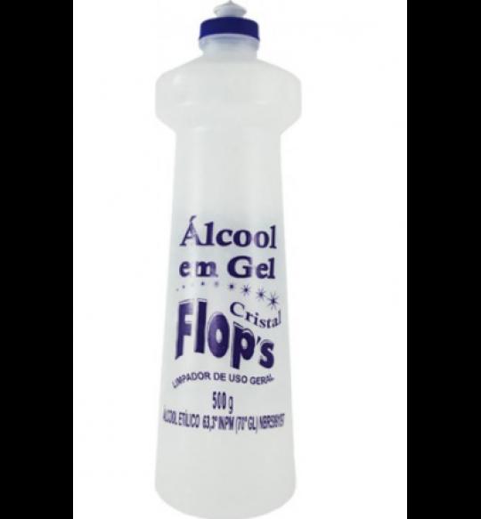 Alcool Gel 70%   500gr