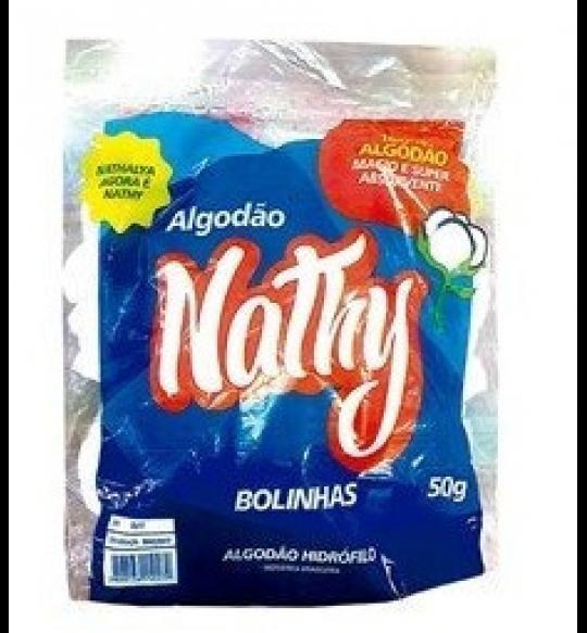 Algodao Bolinha 100gr