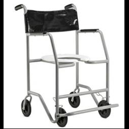 Cadeira de Banho c/ Rodas Obeso - BIG