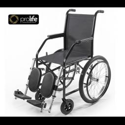 Cadeira De Rodas Infantil Pl402-Pi