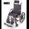 Cadeira De Rodas Reclinável Confort Tetra - Pi Vinho