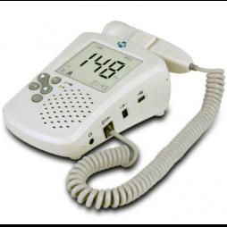 Detector Fetal De Mesa FD-300D