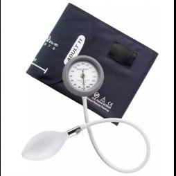 Esfigmomanometro Aneroide Bracadeira Velcro - Durashock - Giro 360º (Wds44-11br)