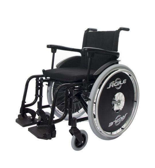 Cadeira de rodas Ágile